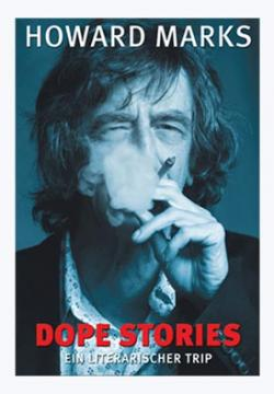 Buch Dopestories Howard Marks