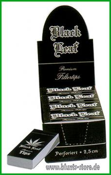 Black Leaf Filtertips 20 Packs Classic