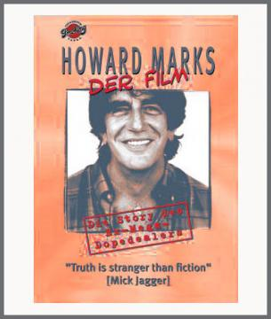 DVD Der Film, Howard Marks
