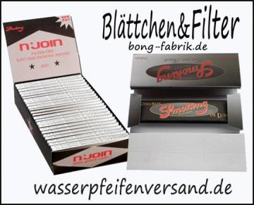 Smoking N'Join Two in One mit Filtertips