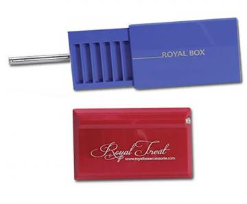 Royal Snuff box Set