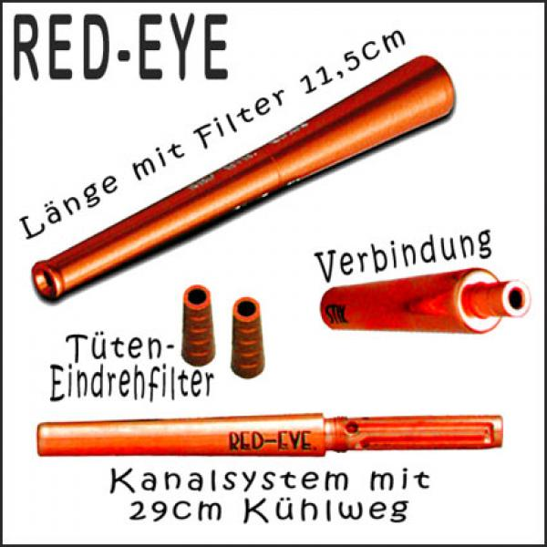 Jointhalter von Red Eye Splif-Stick