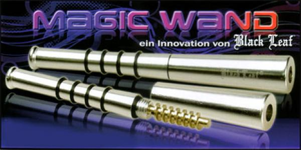 Magic Wand Filter von Black leaf