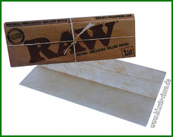 Raw Papers Slim 24er Karton 1 3/4