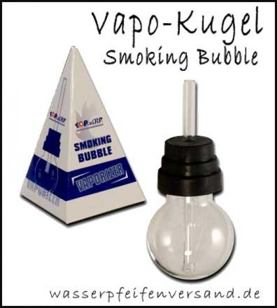 Smoke Bubble Hand-Vaporisierer,20cm