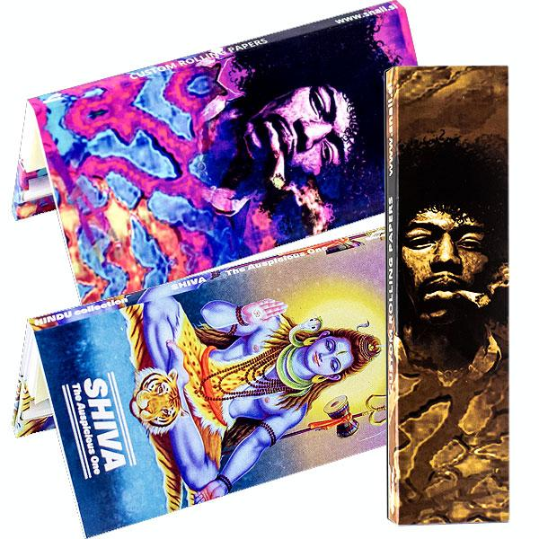 Hendrix Papers Booklet